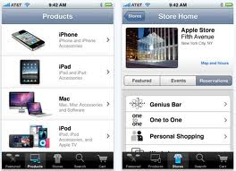 best holiday apps ios 7