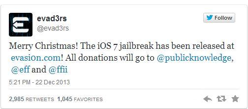 ios 7.0.4 jailbreak