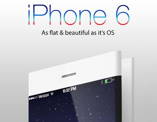 iphone 6 concept iPhone 6 rumor roundup