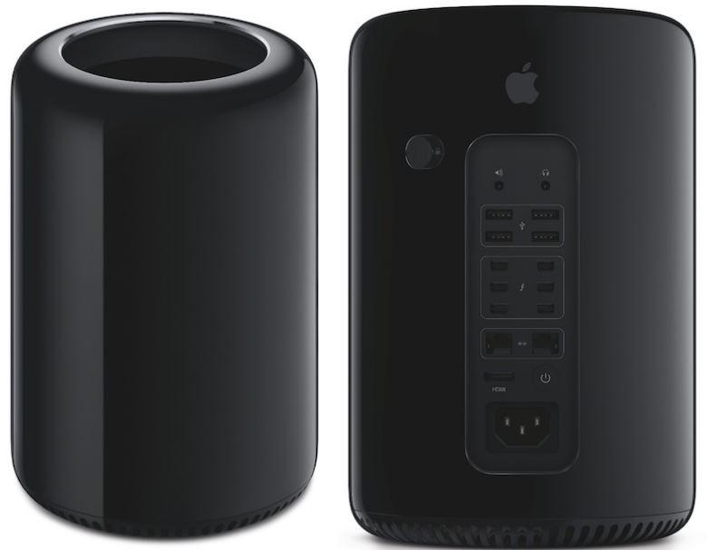 mac pro 2013 launch