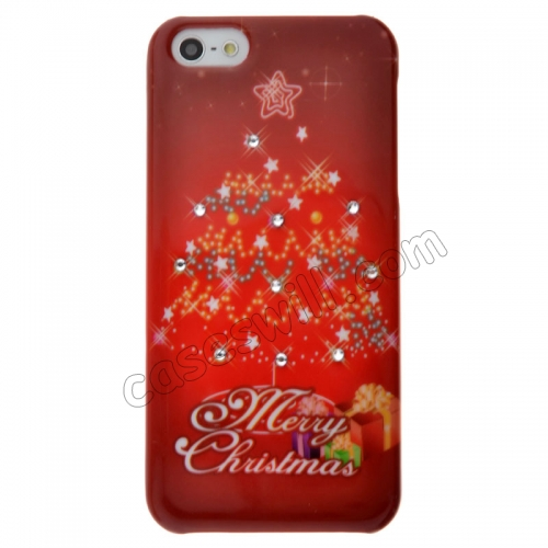 iphone 5s christmas