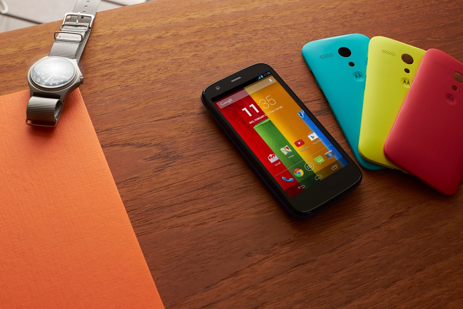 how to root moto g with superboot