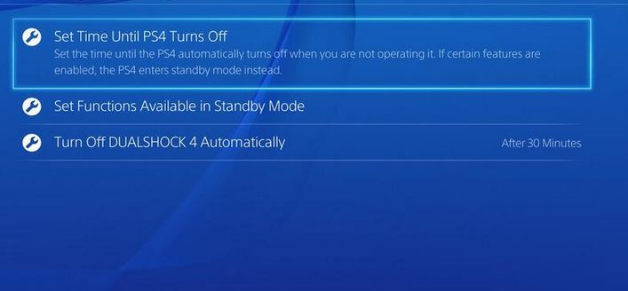 how to set up ps4