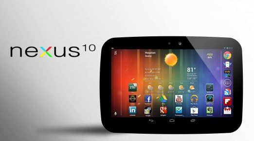 root and update Nexus 10 to Android 4.4.4