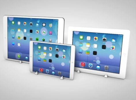 iPad Air Deals target