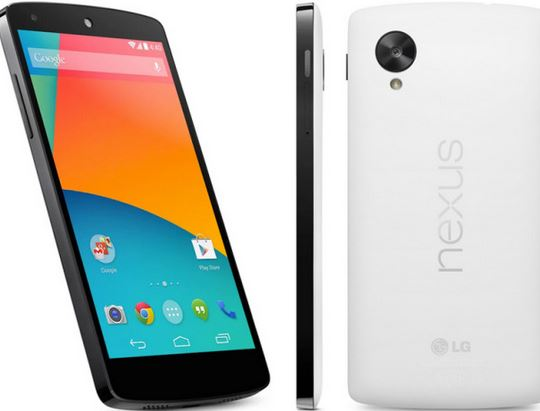 Root and Update Nexus 5 to Android 4.4.4
