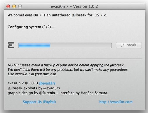 how to Fix Configuring system 2/2