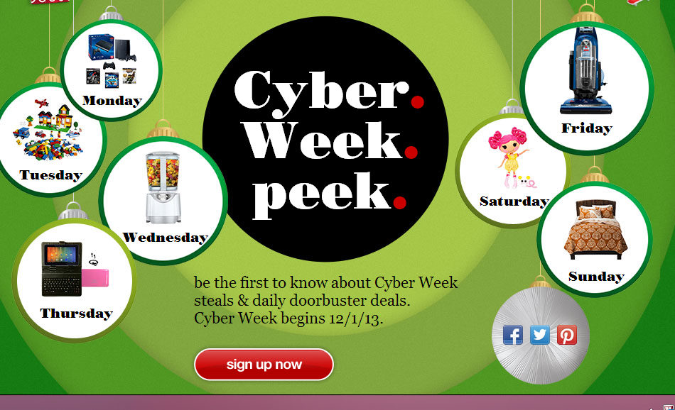 ipad cyber monday deals 2013