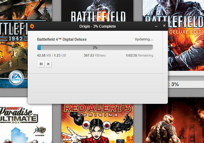 Dice Officially Launches Mantle Update For Battlefield 4 1 23 Gb