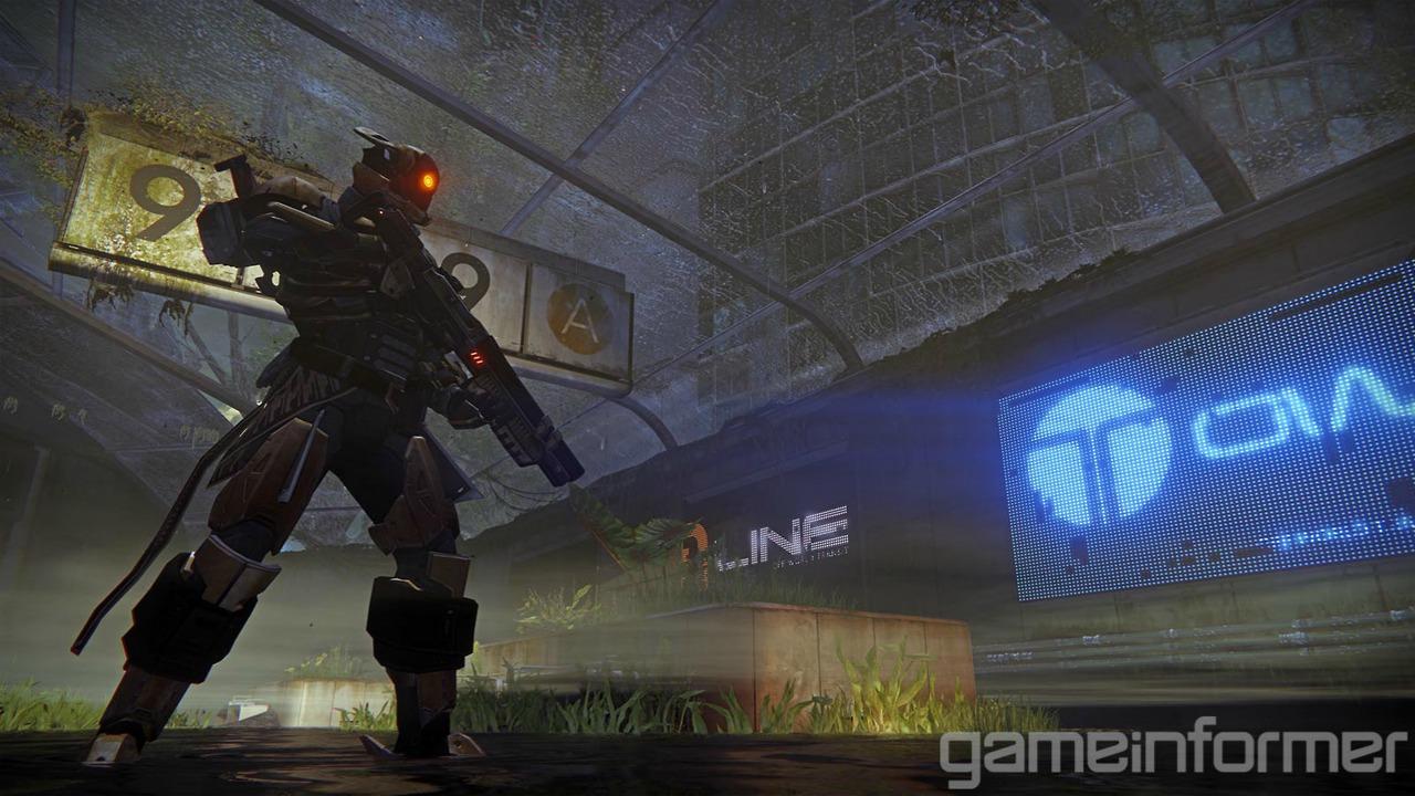 destiny screenshots         game