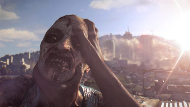 Dying Light Featured
