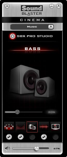 ECS Z87H3-A3X BIOS_Sound Blaster3
