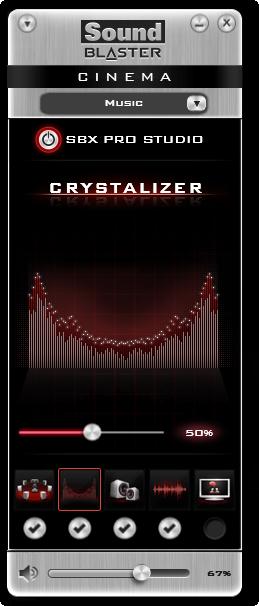 ECS Z87H3-A3X BIOS_Sound Blaster4