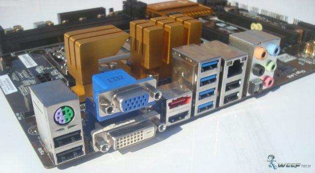 ECS_Z87H3-A3X_IO Panel (Custom)