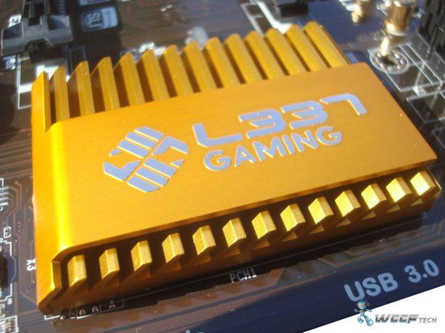 ECS_Z87H3-A3X_L337 Heatsink (Custom)