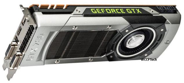 GTX 790 Banner