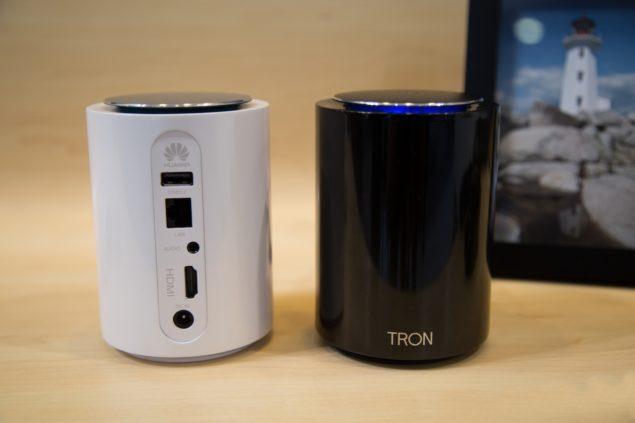 Huawei Tron 1