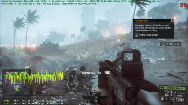 Mantle Battlefield 4 Performance_1