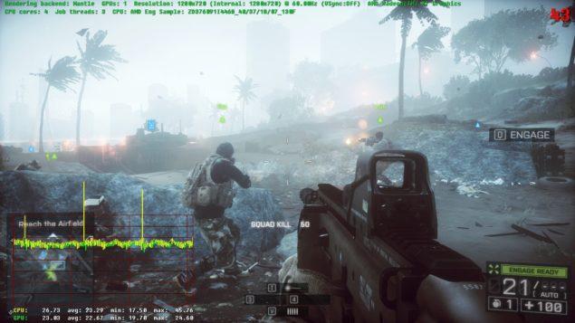 Mantle Battlefield 4 Performance_2
