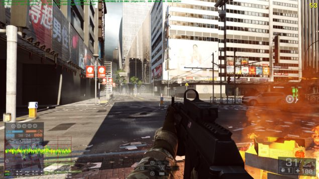 Mantle Battlefield 4 Performance_3