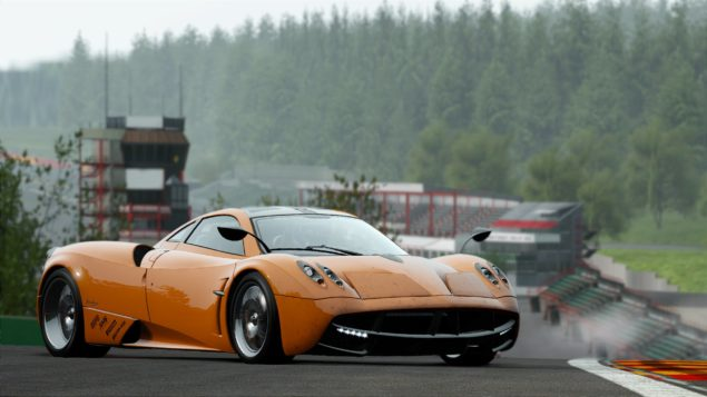Project Cars Featured