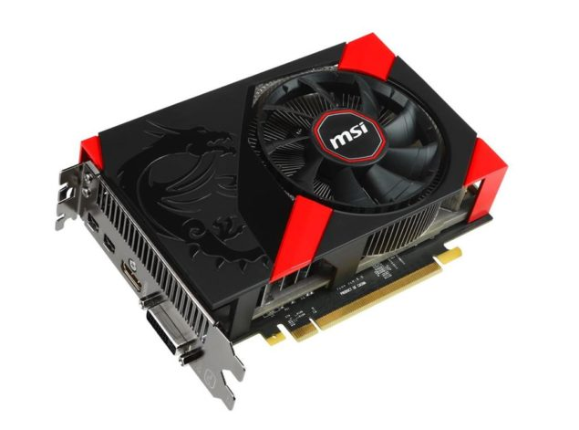 Radeon R9 270X Gaming ITX