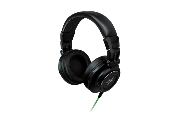 Razer Adaro Headphone Series Unleashed- Designed For Professional Entertainment