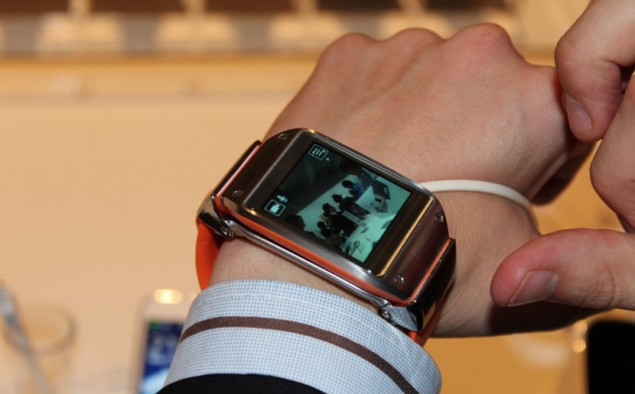 How to install a new Kernel on Galaxy Gear