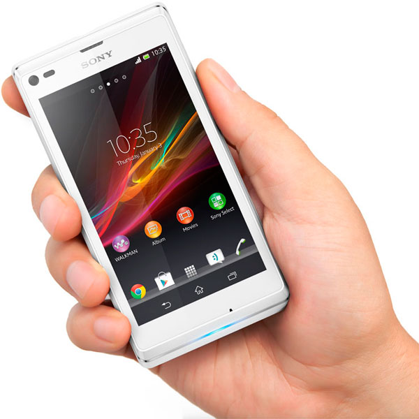 Update Sony Xperia L to Android 5 0 Lollipop - How to