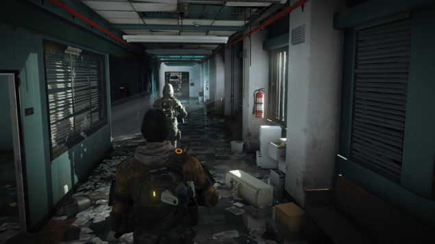 The Division Ingame Screenshot 1