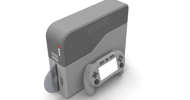 Rumor] Nintendo's Next-Gen Console And Handheld Specifications ... on