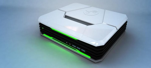 Cyberpower steam machine