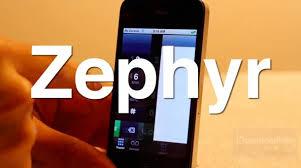 iOS 7 multitasking jailbreak tweak