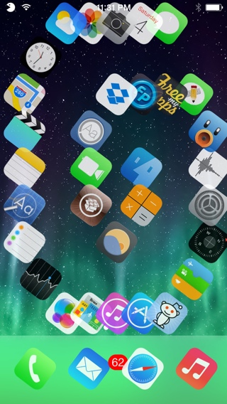 ios 7 jailbreak tweaks and apps