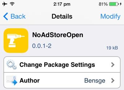 iOS 7 Cydia Jailbreak Tweak: Get Rid of Cydia Ads Auto