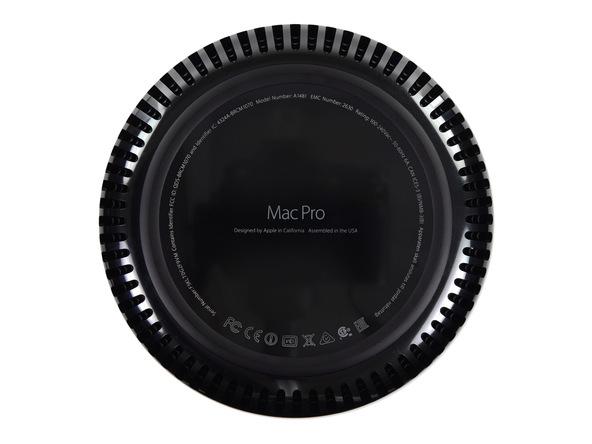 mac pro benchmark