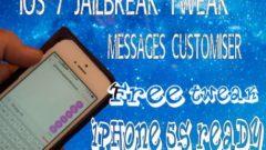 message-customiser