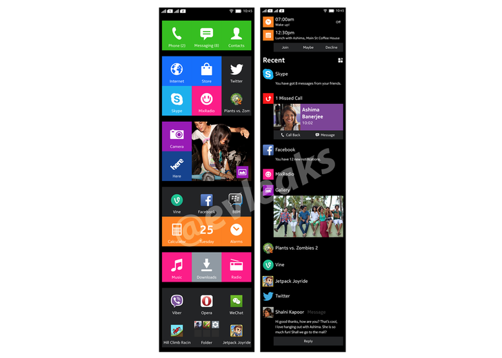 nokia x launch date