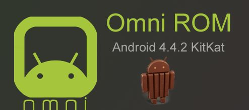 Flash OmniROM Android 4.4.2 on Verizon Galaxy S4