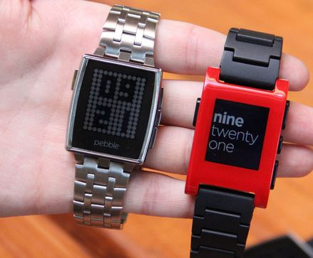 ces 2014 best pebble steel