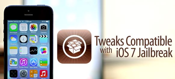 top ios 7 compatible jailbreak tweaks