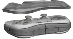 SteelSeries Stratus wireless game controller