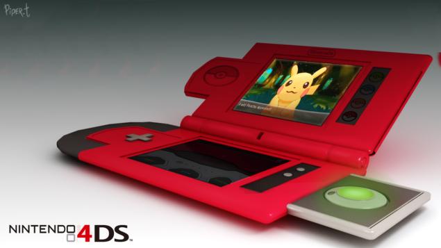 Nintendo 4DS