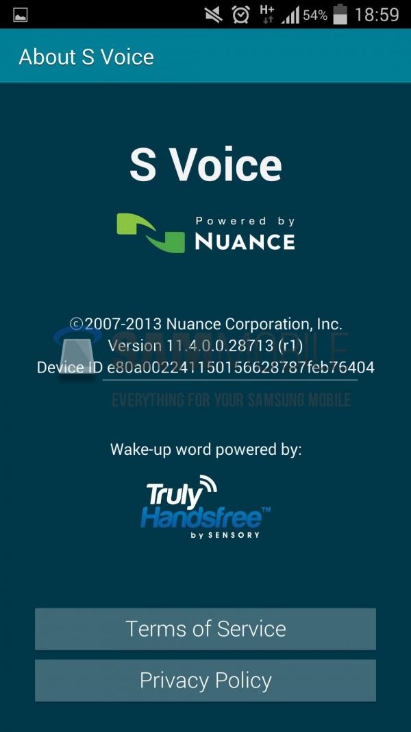 s-voice images