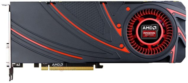 AMD Radeon R9 280 and R7 265