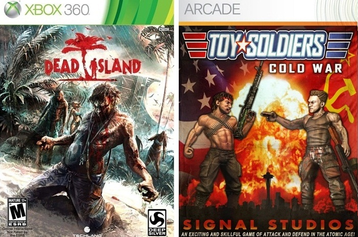 Xbox Live Games With Gold Announced For February - Dead ...