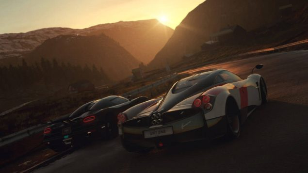 Driveclub 1