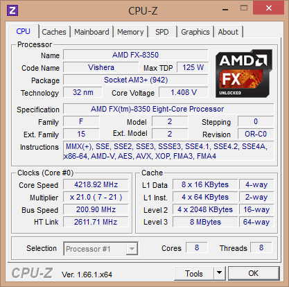 FX-8350