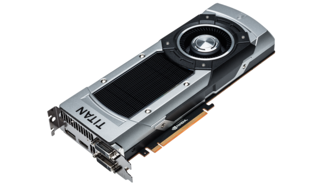GeForce GTX Titan Black Official