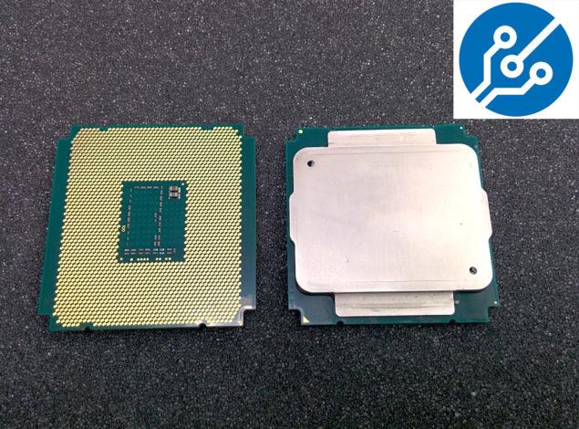 Haswell-EP Xeon E5 V3